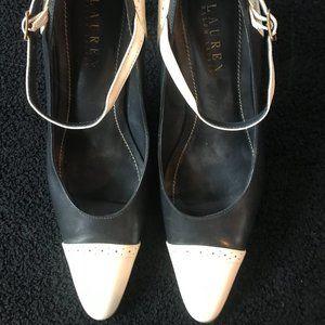 Ralph Lauren Belinda Heels